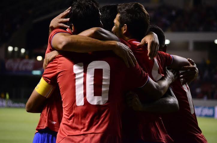 Costa Rica buscará derrotar a Trinidad y Tobago pensando en marzo