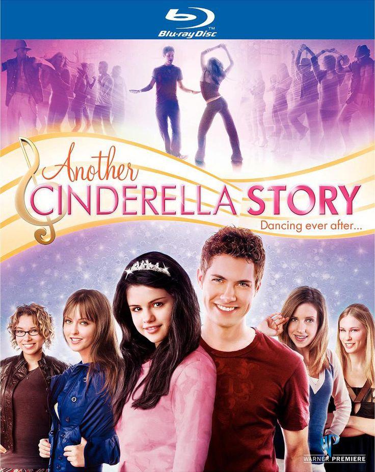 Warner Another Cinderella Story