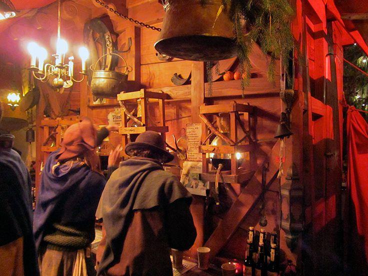 #Ulm #Weihnachtsmarkt: http://www.downhillhoppers.com/?p=7607