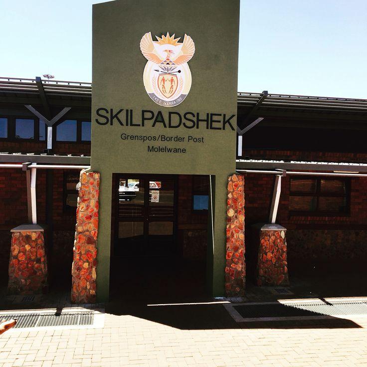 Okavango trip 2016 #skilpadshek