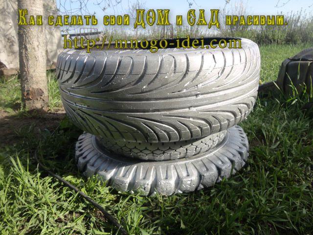 14 best o2sensor images on pinterest html the o 39 jays for Old tire art
