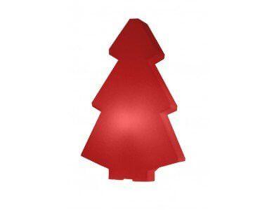 Tree Red 150 cm High
