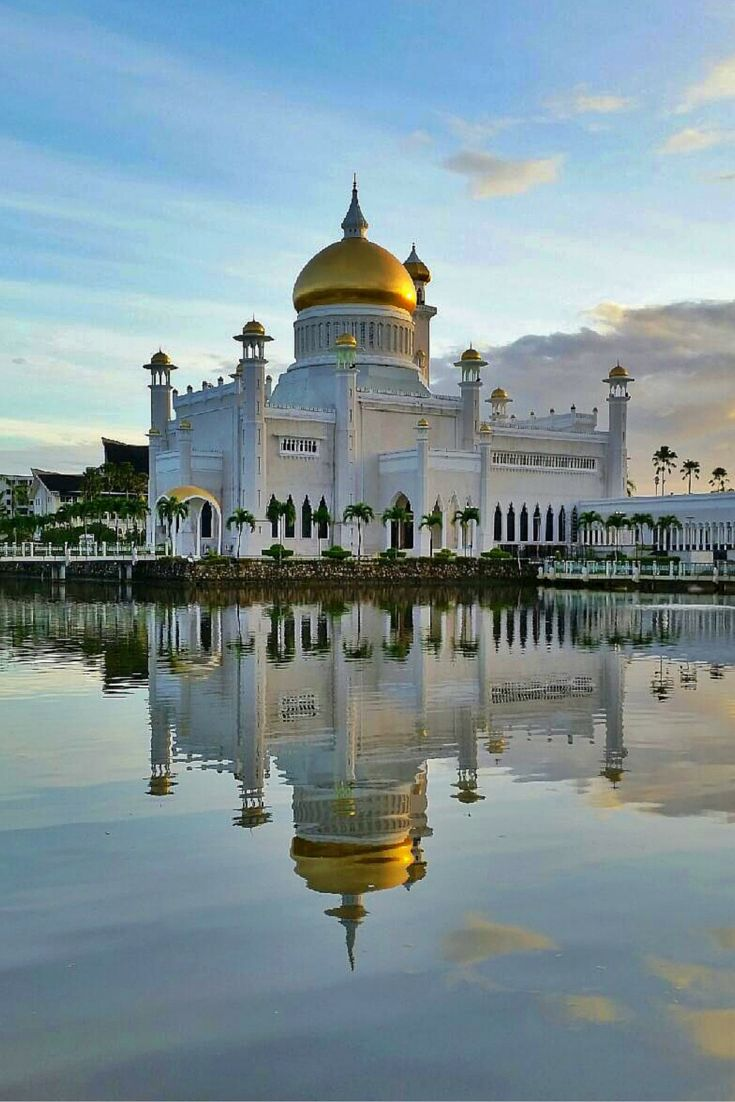 Top Things to do in Bandar Seri Begawan, Brunei