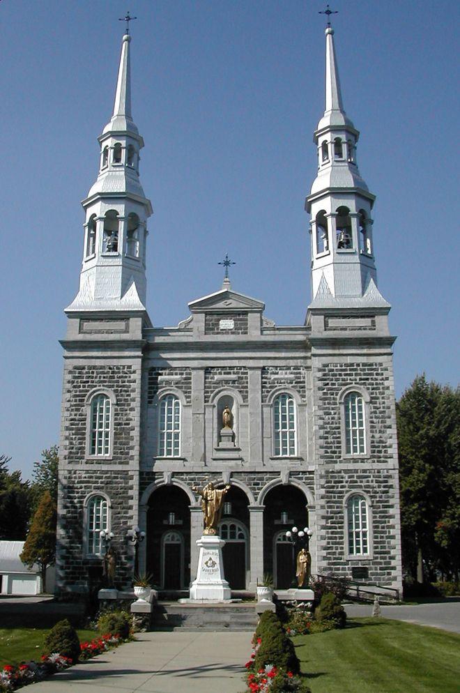 eglise-de-champlain,Quebec