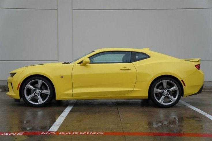 Certified 2017 Chevrolet Camaro SS Coupe for sale in Grapevine, TX 76051: Coupe Details - 478398468 - Autotrader