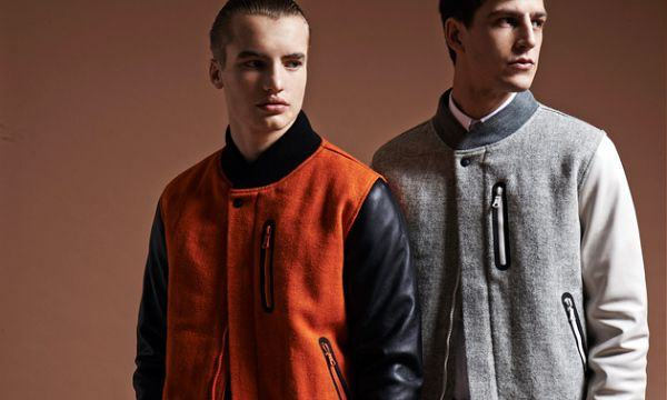Most Favoured Nation Fall/Winter 2015 Lookbook