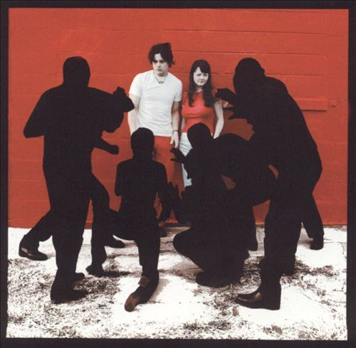 White Blood Cells - The White Stripes | Songs, Reviews, Credits, Awards | AllMusic