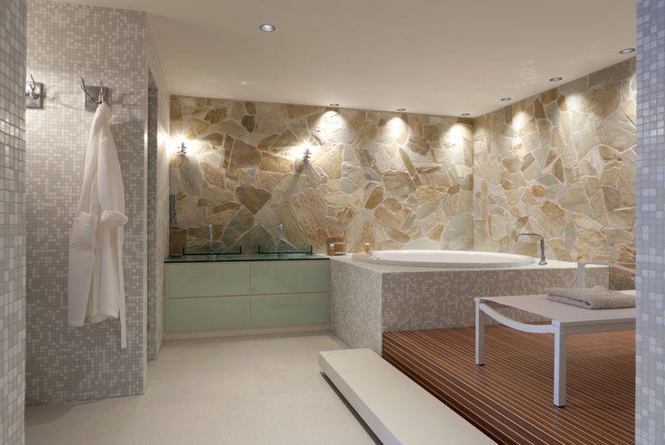 Best luxe droombadkamers images half bathrooms