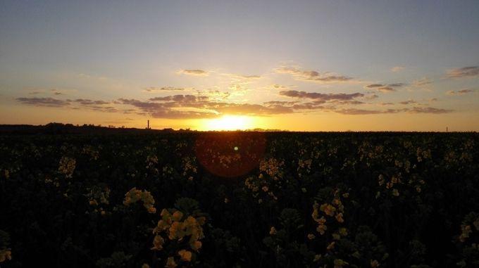 "Photo ""SunsetinDenmark"" by Flemming"