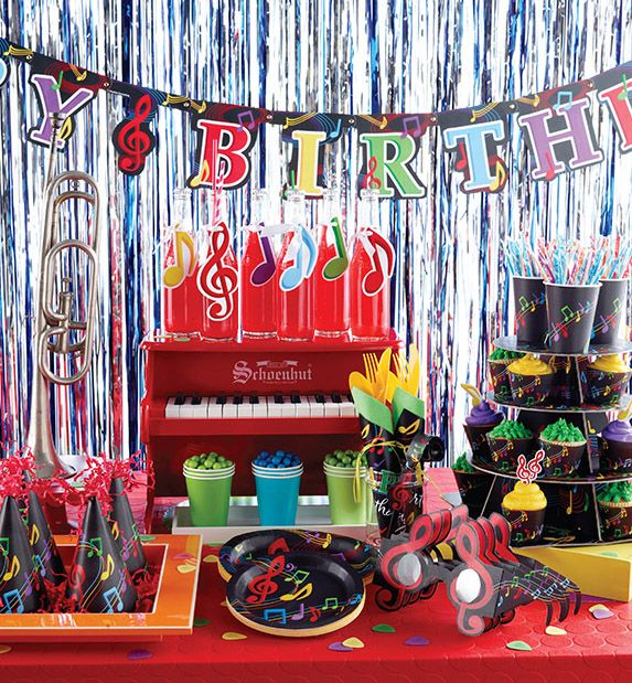 disco+party+decorations+kids | disco party supplies - Its ...