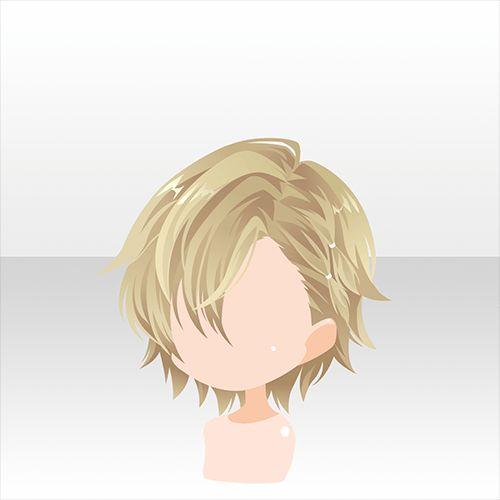 short hair comb