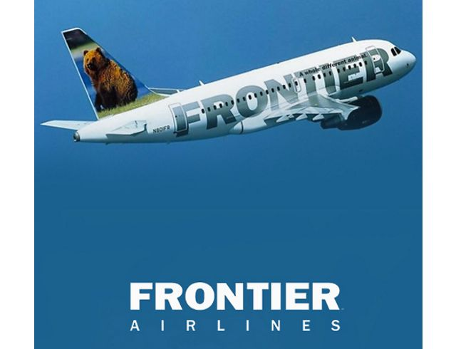 Frontier One Way Flights from $39 (book By 3/31/17) $39 (flyfrontier.com)