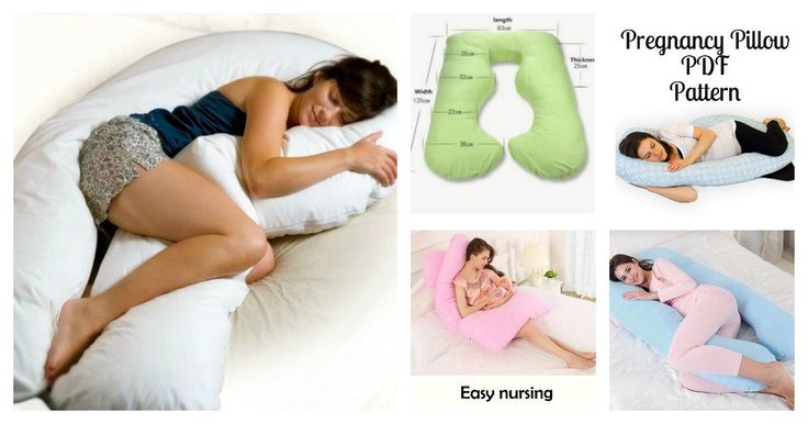 There are many benefits of using a good Pregnancy Body Pillow. Here are some ways to Make Your Own Pregnancy Body Pillow and won't cost as much!