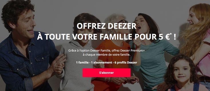 Deezer lance aussi son offre familiale, mais seulement pour les clients Orange - http://www.frandroid.com/telecom/325587_deezer-lance-offre-familiale-clients-orange  #ApplicationsAndroid, #Musique, #Telecom