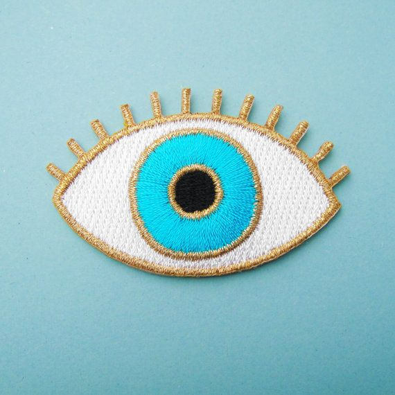 EYE PATCH por CoucouSuzette en Etsy
