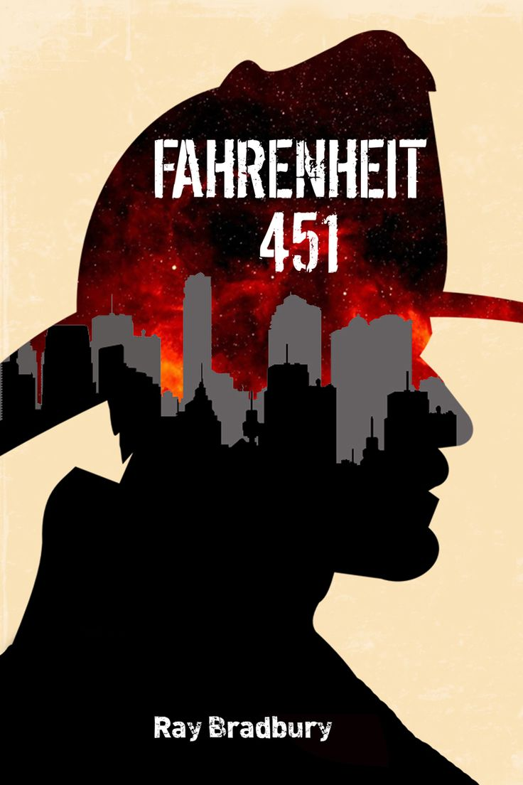 "catalysts in fahrenheit 451 by ray But now i was making a film adaptation of ray bradbury's seminal novel, ""fahrenheit 451,"" which presents a future america where books are outlawed and firemen burn them."