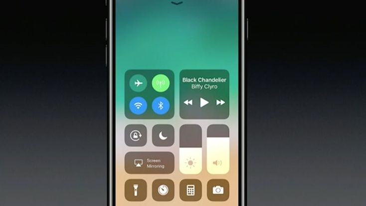 iOS 11 will stop apps like Uber from constantly tracking your location - CNET