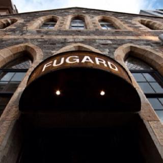 The Fugard