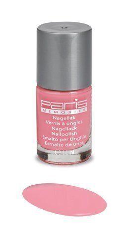 pastel roze nagellak paris memories 256