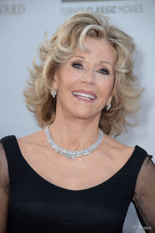 jane fonda hairstyle 2015 - Google Search | Stylish