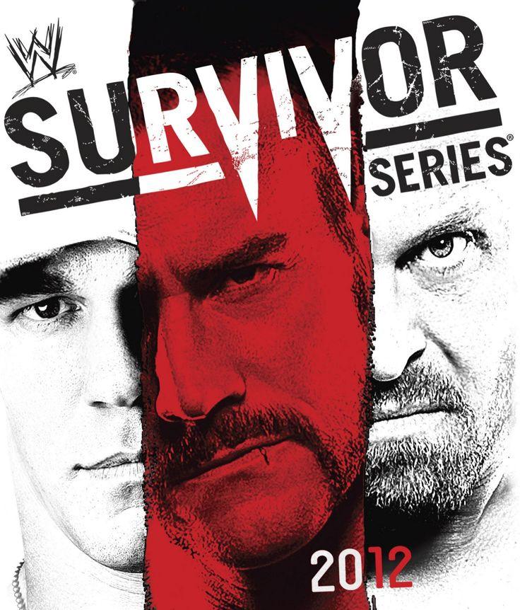 17 Best Ideas About Survivor Series On Pinterest