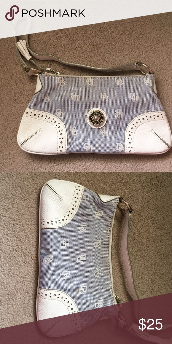 Dooney Bourke Purse Dooney Bourke Purse Dooney & Bourke Bags Shoulder Bags