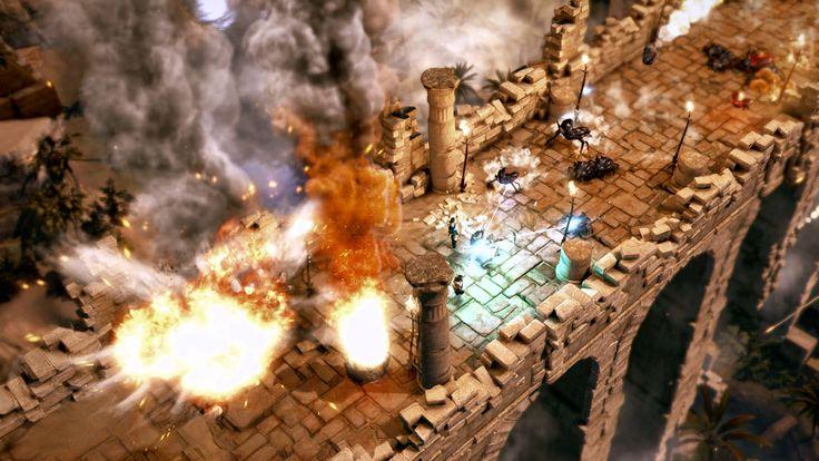 Lara Croft and the Temple of Osiris - GamesNEXT Gaming Community