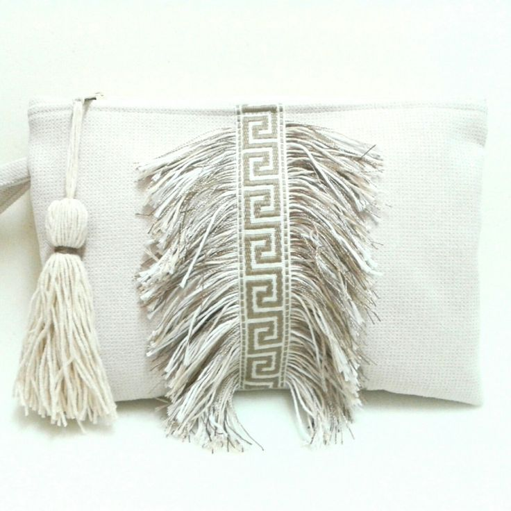 Grecian clutch ready to be listed!!!
