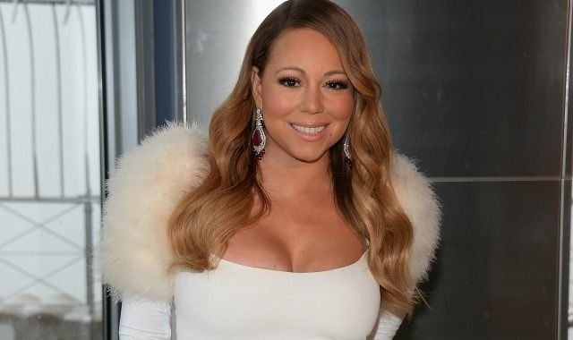 Mariah Carey is starring in a new reality TV show!