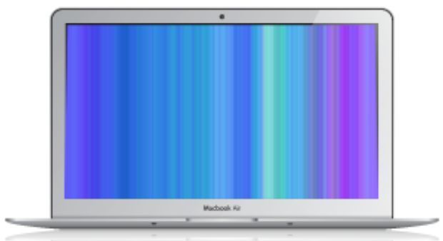 "WOW $139 MacBook Air 11.6""2010- 2011-2012-2013 Core i5/i7 Screen Repair Service  #ForApple"