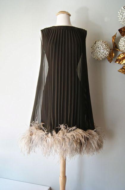 via Xtabay Vintage Clothing Boutique