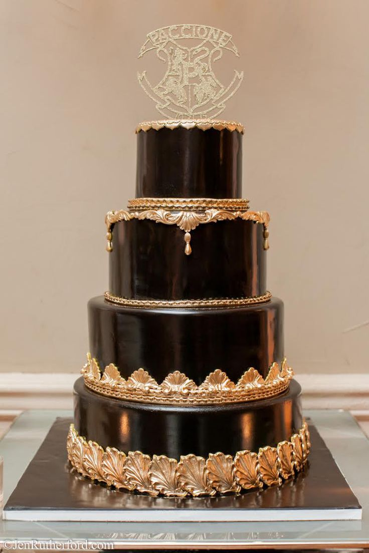 red black gold wedding cakes 1000 ideas about mirror glaze cake on 19116