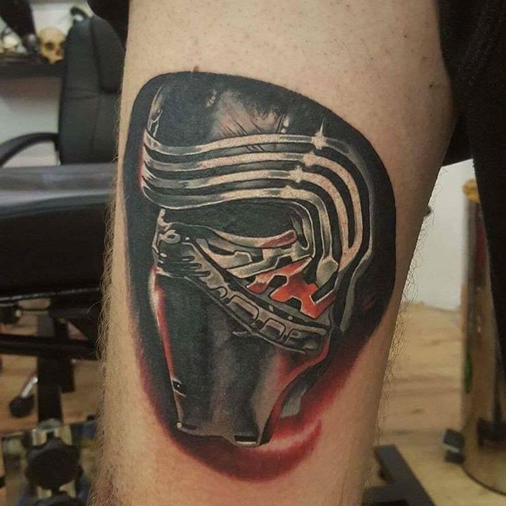308 best star wars inks images on pinterest star wars for American revolutionary war tattoos