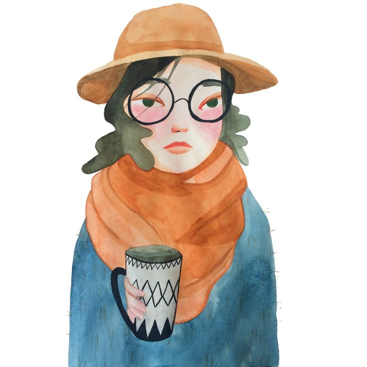 """laura-bernard-illustration: """" Mood """""""