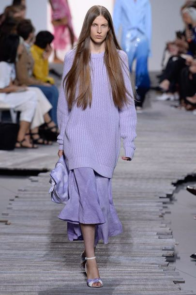 Michael Kors Collection Spring/Summer 2018 Ready To Wear   British Vogue