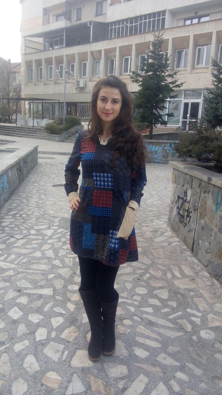 Ootd: O rochie de la NewChic | O  LUME  PERFECTA