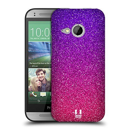 Head Case Designs Ombre Glitter Trend Mix Hard Back Case Cover for HTC One mini 2, http://www.amazon.co.uk/dp/B00VWRXOIU/ref=cm_sw_r_pi_awdl_YfECwb17EWPZ4