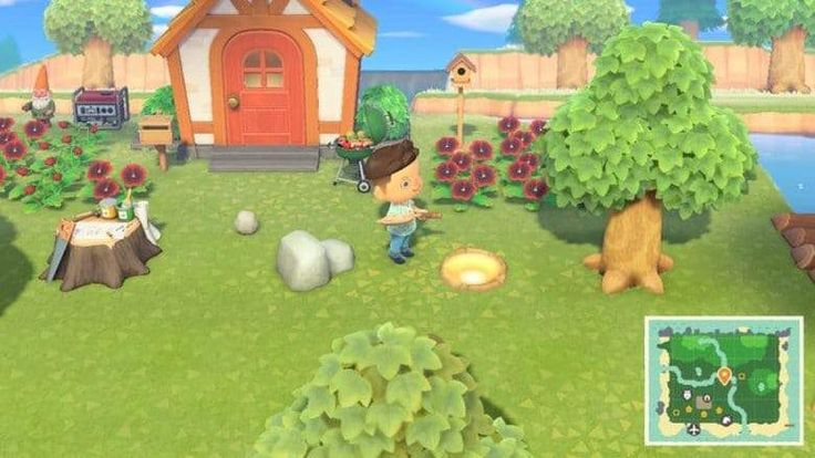 How to Grow a Money Tree in Animal Crossing New Horizons