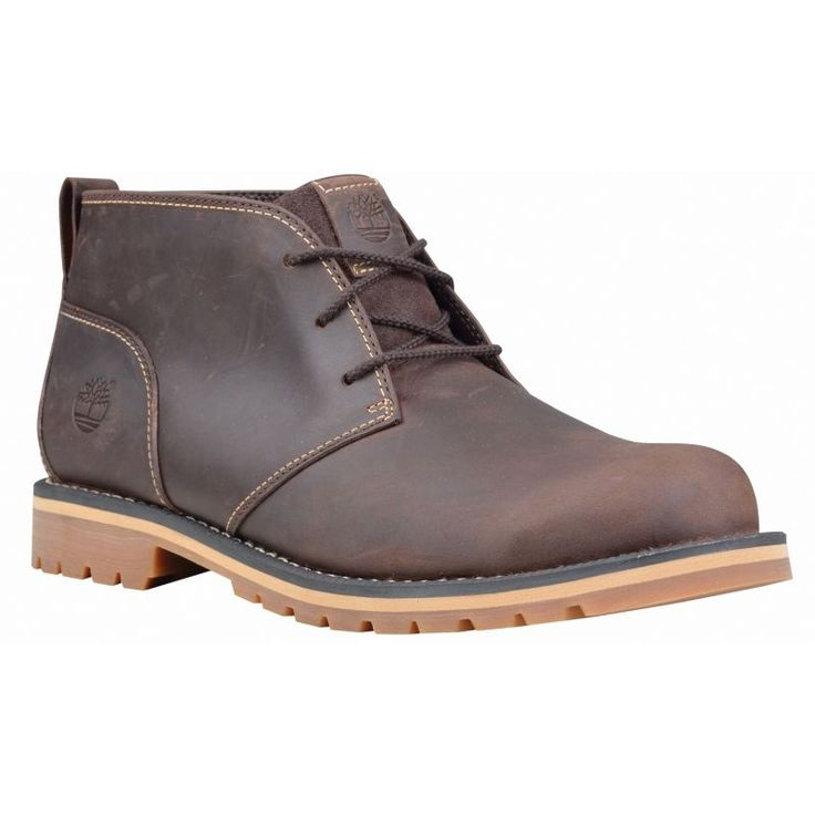 Timberland Men's Grantly Chukka Boots, Size: 10.5MEDIUM, Brown
