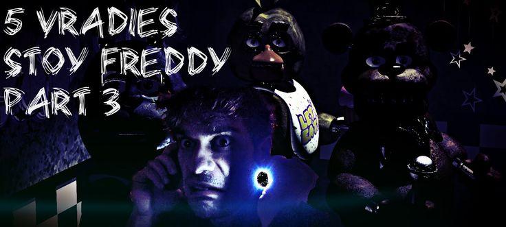 Ο ΜΗΤΣΟΣ ΜΕ ΕΣΩΣΕ - Five Nights At Freddy's Playthrough PART 3