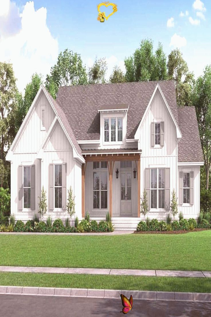 Americas Best House Plans On March 23 2020 House Sky Plant Tree C Home Plans Homepl In 2020 Modern Farmhouse Plans Farmhouse Style House Plans Farmhouse Style House