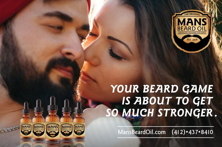 Give Her What She Wants. Great Smelling Scents That Intoxicate Your Beard With Hydrating Oils, Stimulating Fragrances That Get Your Beard Game Where It Needs To Be.