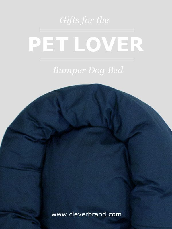 Spoil your four legged bestie this Christmas with a comfortable and stylish bed