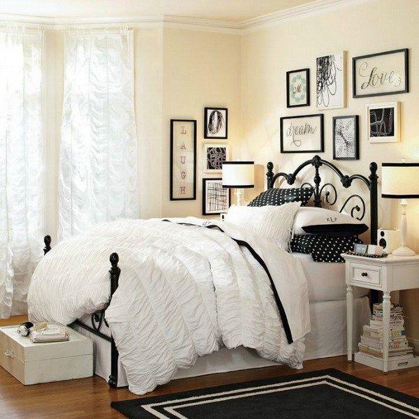 Best 25+ Yellow walls bedroom ideas on Pinterest | Yellow ...