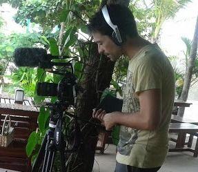 Marc Vilarnau, Realizador audiovisual [Diciembre 2015]