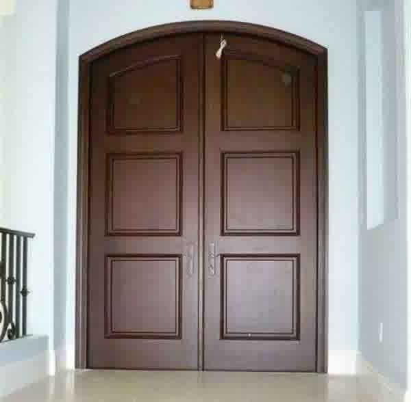 Foto dan Gambar Desain Pintu Utama Rumah Minimalis dan ...