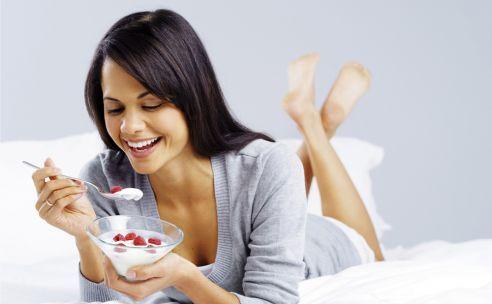 Je eten bepaalt je slaap | GezondheidsNet
