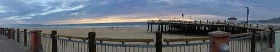 Sunset 3/13/2015 @ Pismo Beach