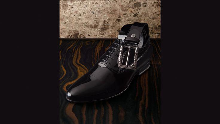 CARLO PIGNATELLI - accessori & scarpe sposo