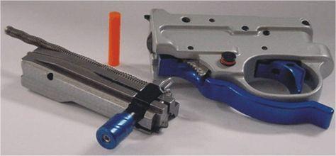 Ruger 10/22 custom parts